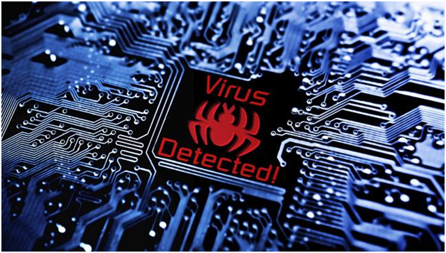 Malware and Viruses