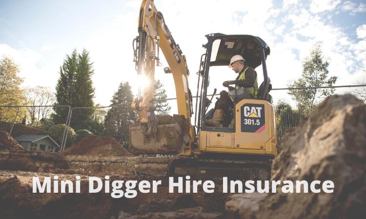 Digger Insurance