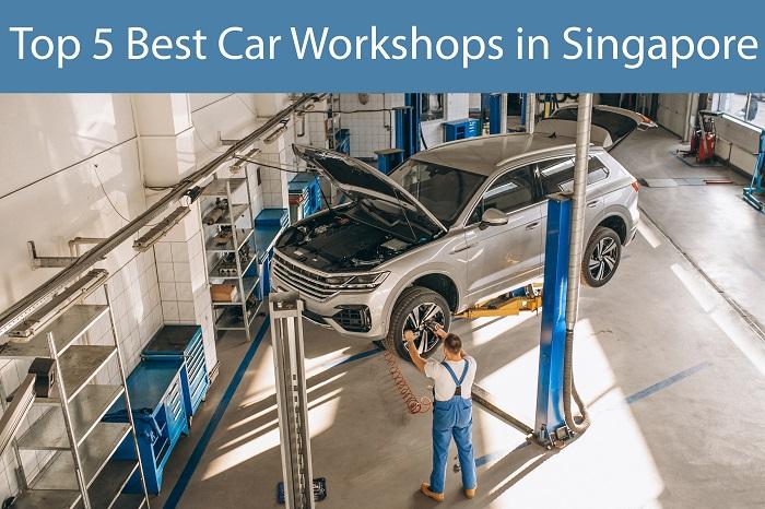 Car Workshops