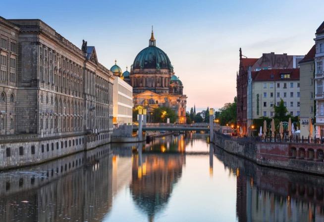 Berlin forever