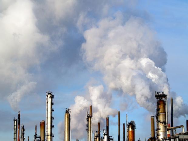 Reduce pollutant