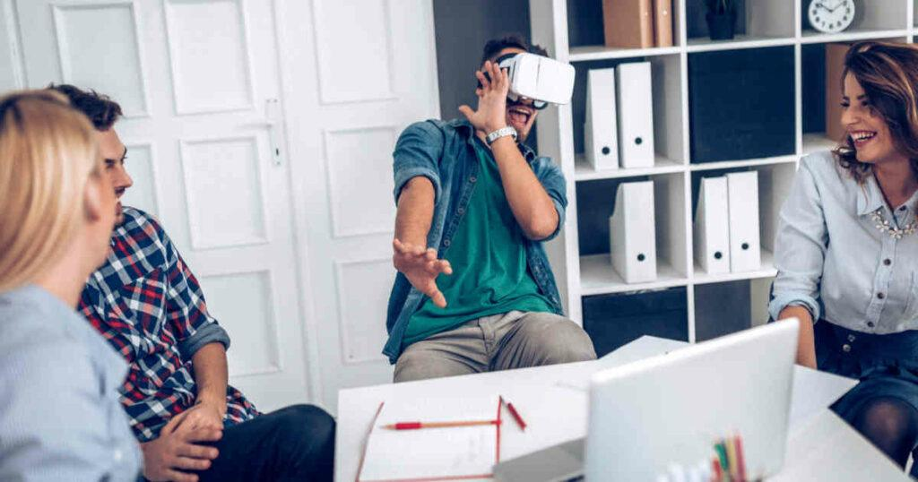 AR filters boost your business